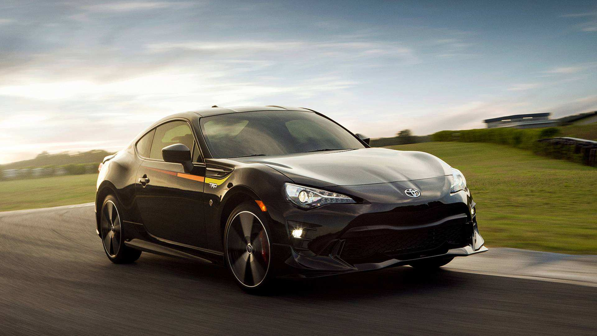 73 New 2019 Toyota Brz First Drive by 2019 Toyota Brz