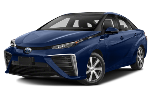 73 New Toyota Mirai 2019 Price and Review by Toyota Mirai 2019