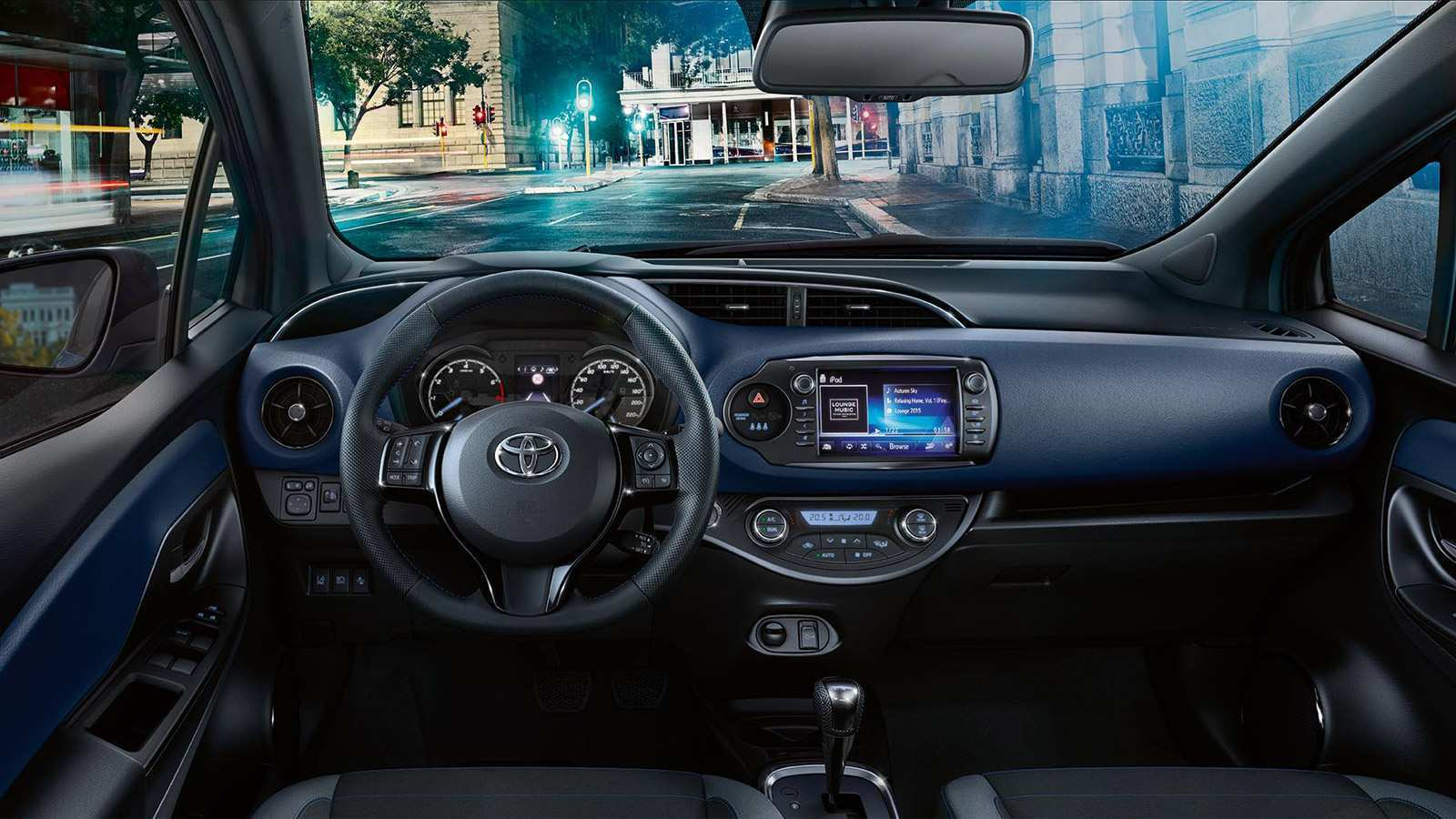 73 New Toyota Yaris 2019 Europe Ratings for Toyota Yaris 2019 Europe