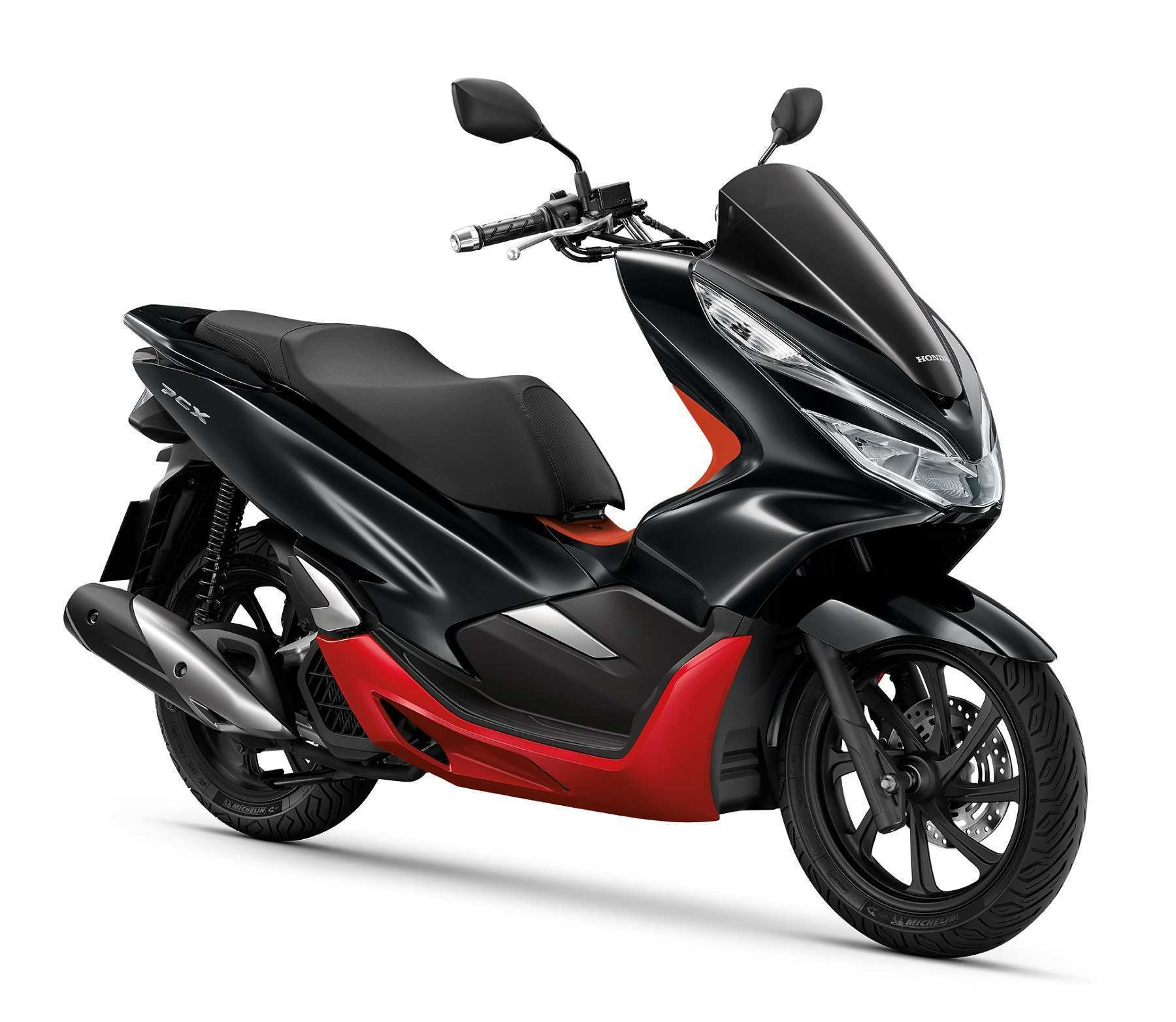 73 The 2019 Honda Pcx150 Research New by 2019 Honda Pcx150