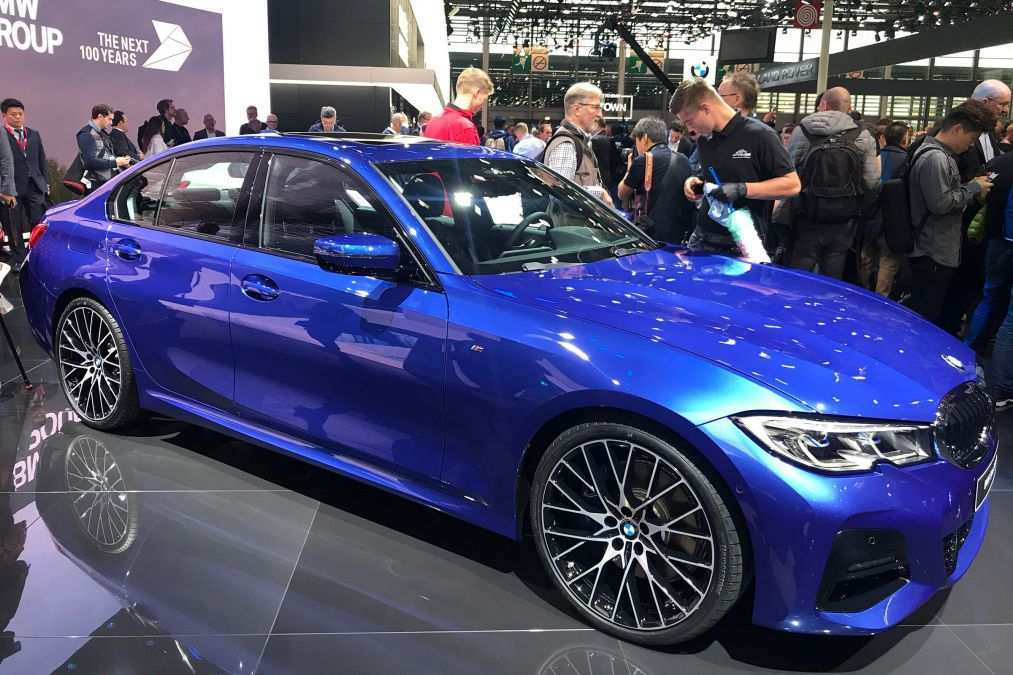 74 All New 2019 Bmw Reveal Reviews with 2019 Bmw Reveal