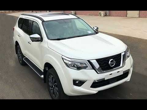 74 Concept of Nissan Terra 2019 Philippines Rumors for Nissan Terra 2019 Philippines