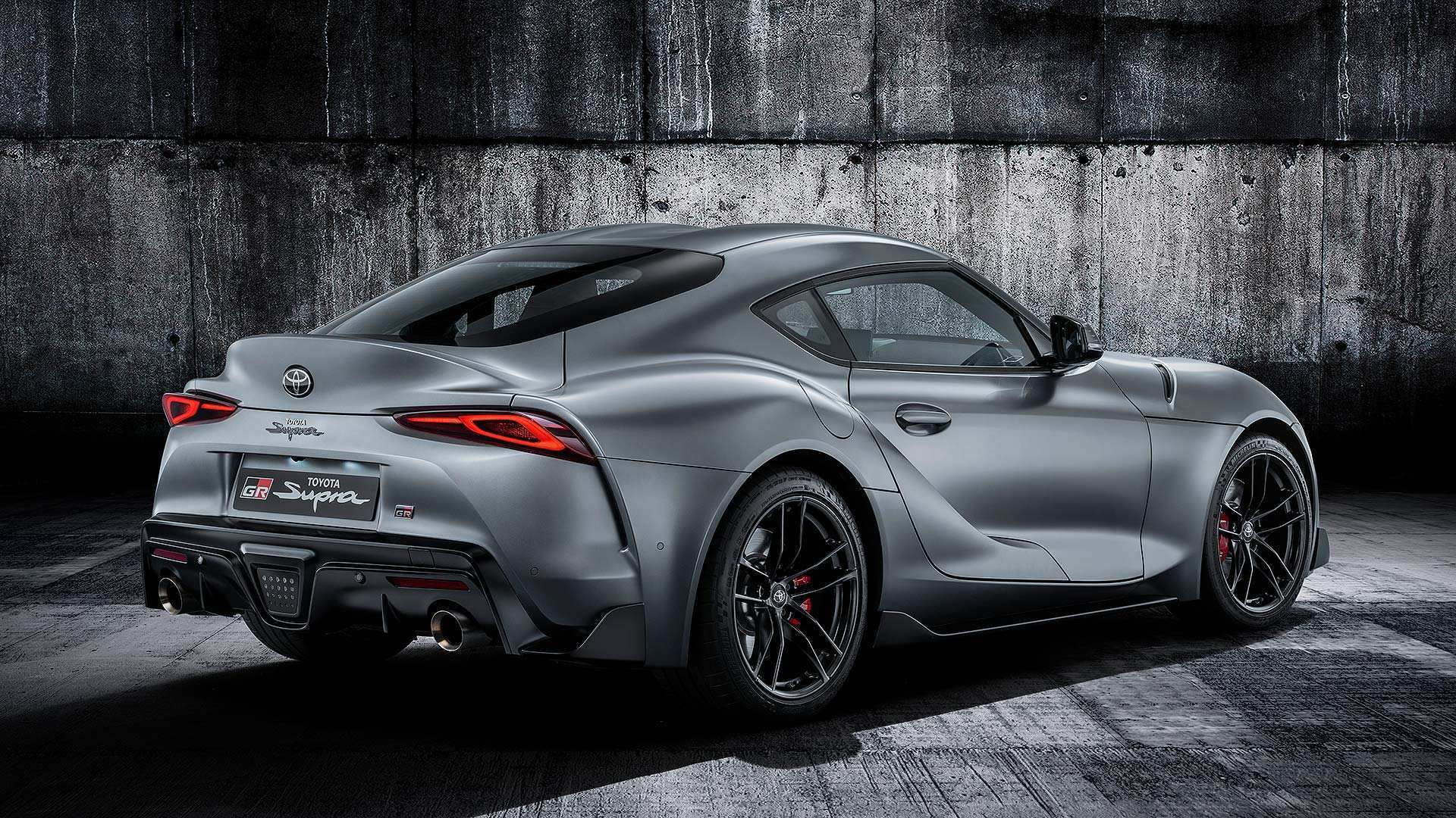 74 Great Supra Toyota 2019 Performance by Supra Toyota 2019