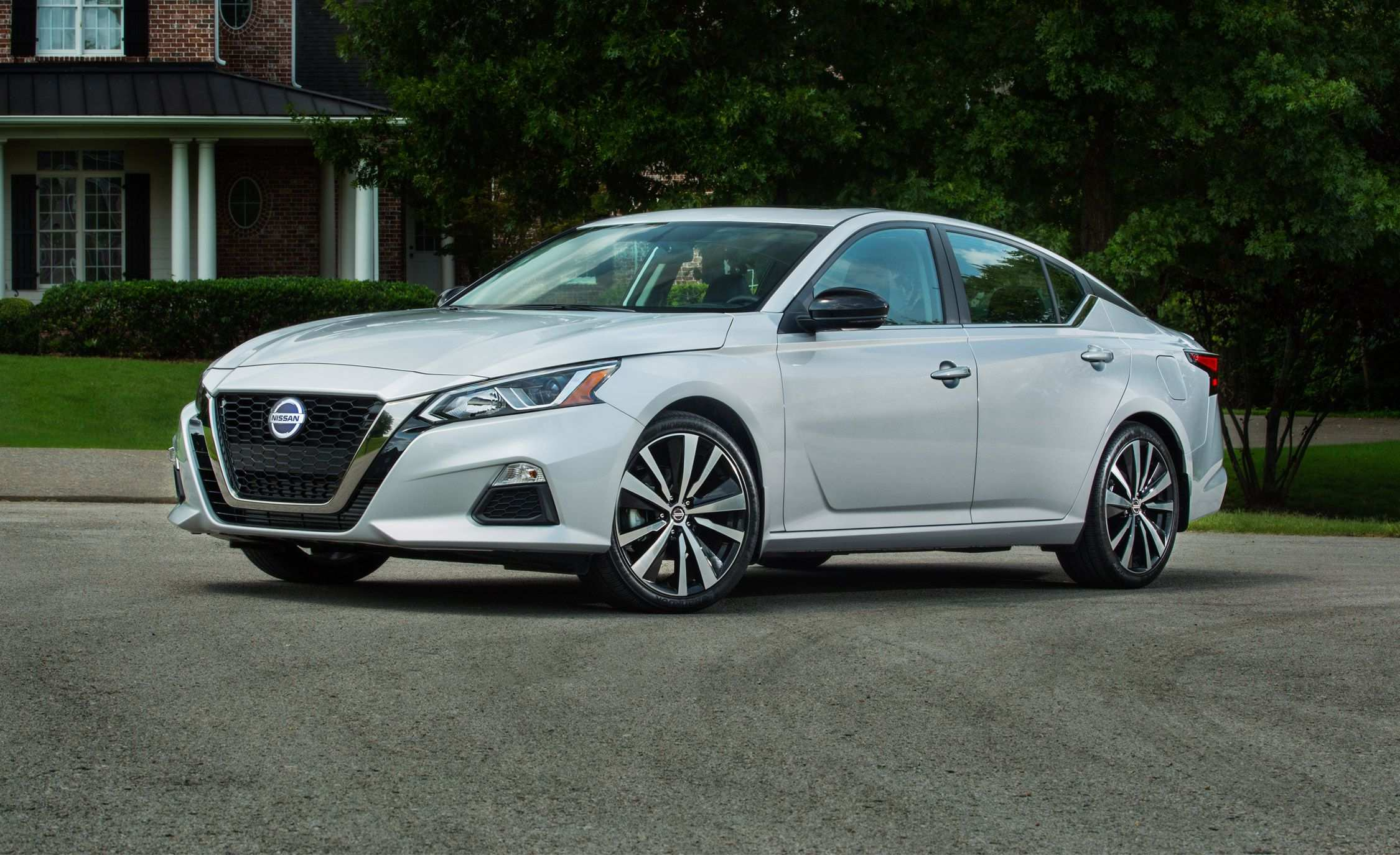 74 New 2019 Nissan Altima Engine Review by 2019 Nissan Altima Engine