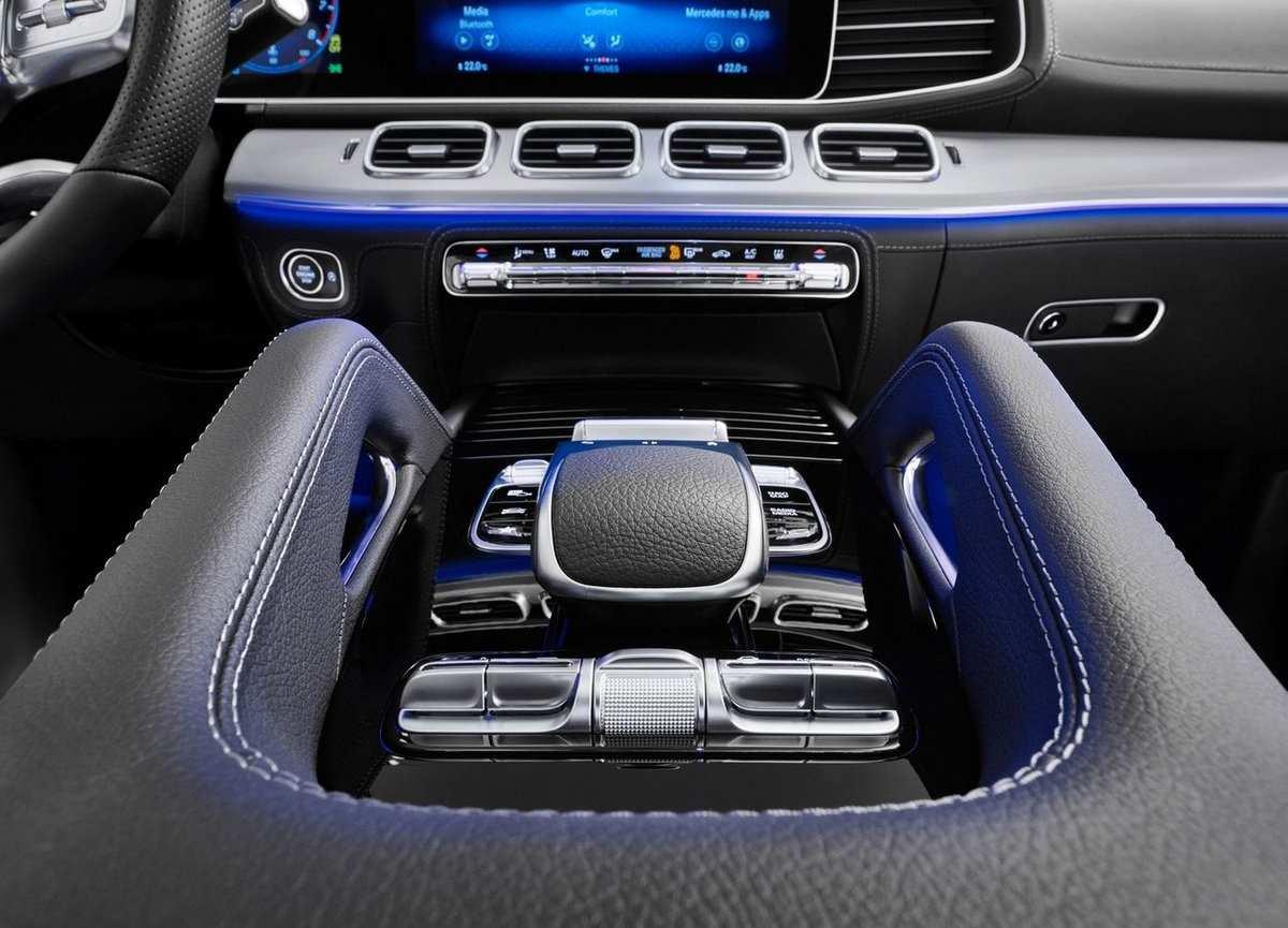 74 New Mercedes Gle 2019 Interior Model for Mercedes Gle 2019 Interior