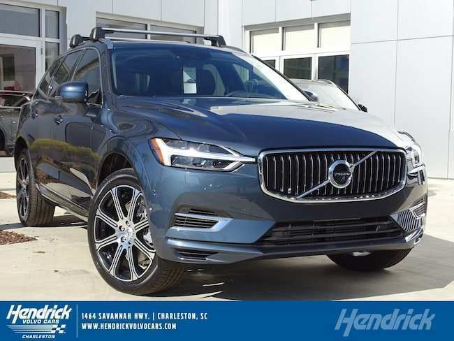 74 The 2019 Volvo Hybrid Suv Exterior and Interior for 2019 Volvo Hybrid Suv