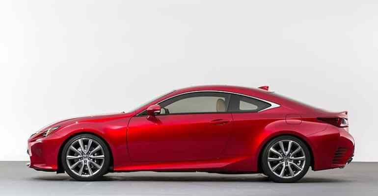 75 All New Lexus 2019 Coupe Release by Lexus 2019 Coupe