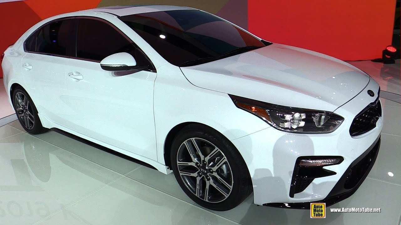 75 Concept of Kia Koup 2019 Overview for Kia Koup 2019