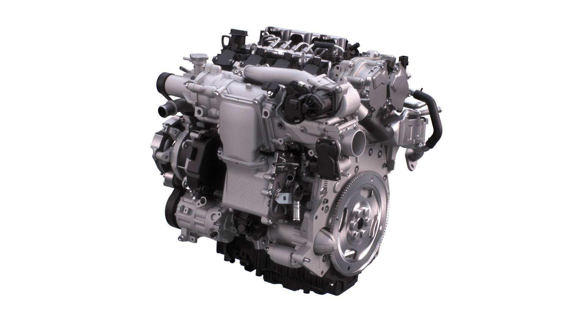 75 Gallery of Mazda 2019 Engine History for Mazda 2019 Engine