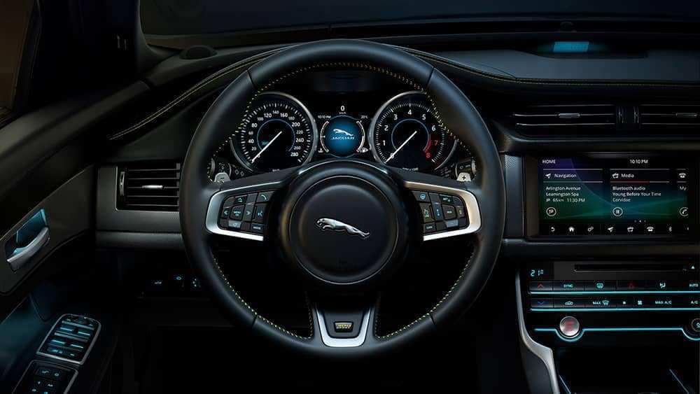 75 Great Jaguar Xe 2019 Interior Specs and Review for Jaguar Xe 2019 Interior