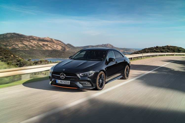 75 Great Mercedes Cla 2019 Release Date Performance by Mercedes Cla 2019 Release Date