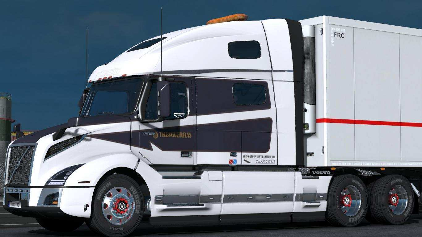 75 Great Volvo 2019 Truck Style by Volvo 2019 Truck
