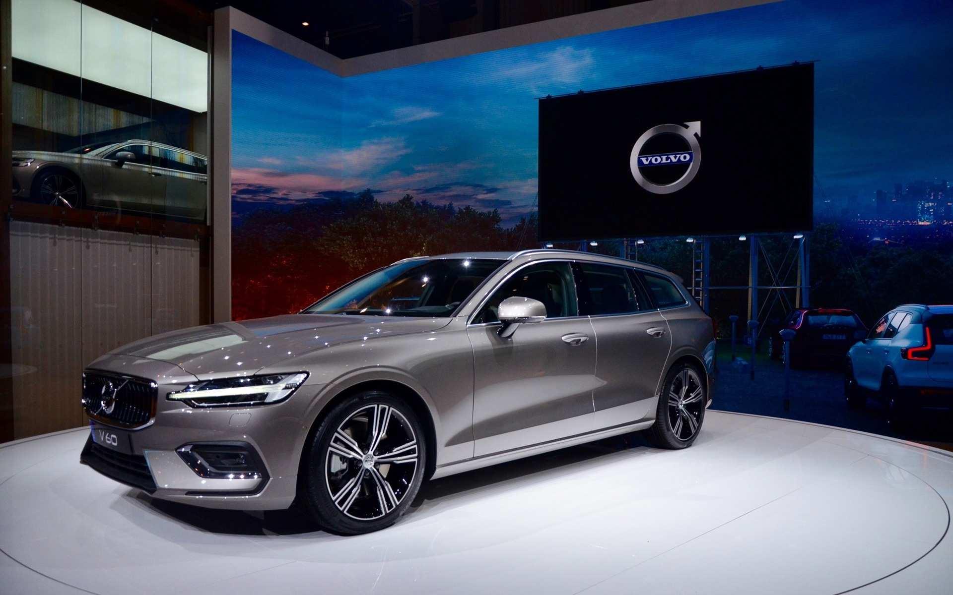 75 New 2019 Volvo Inscription Reviews with 2019 Volvo Inscription