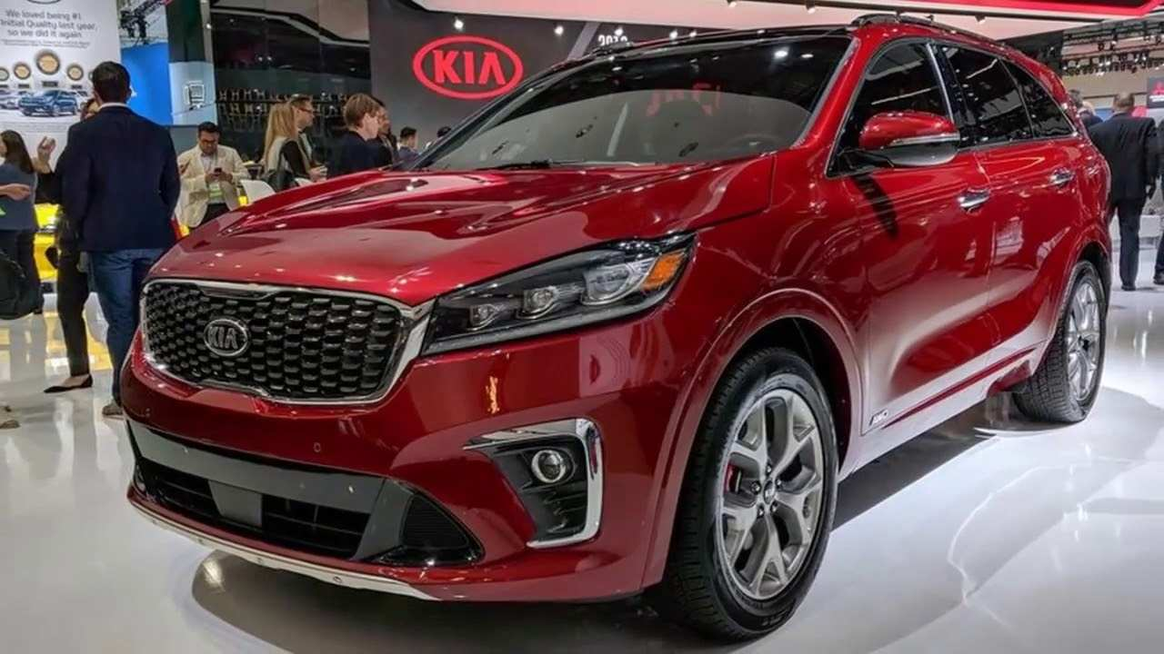 75 The Kia Diesel 2019 Photos for Kia Diesel 2019