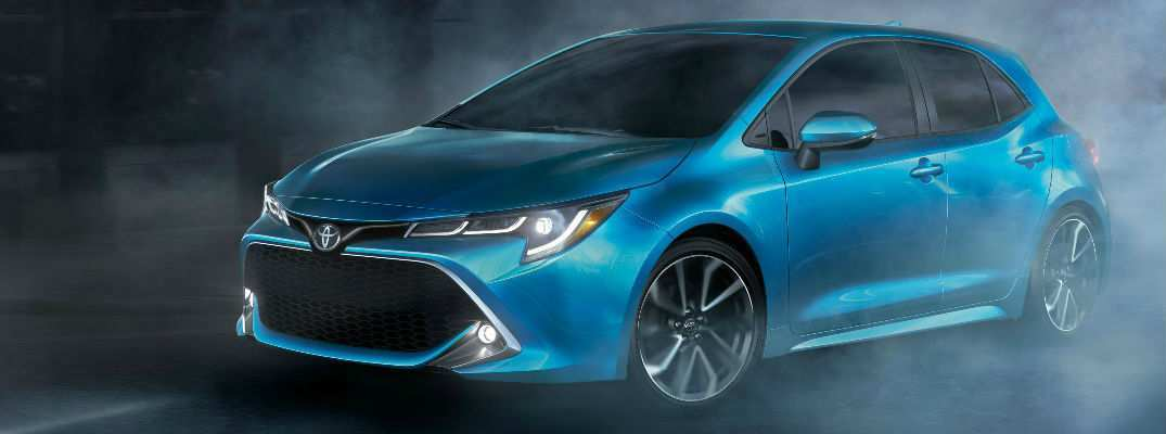 76 All New Toyota Auris 2019 Release Date Price by Toyota Auris 2019 Release Date