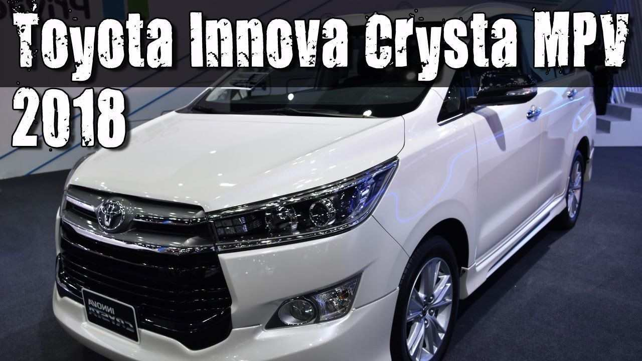 76 All New Toyota Innova 2019 Philippines Photos for Toyota Innova 2019 Philippines