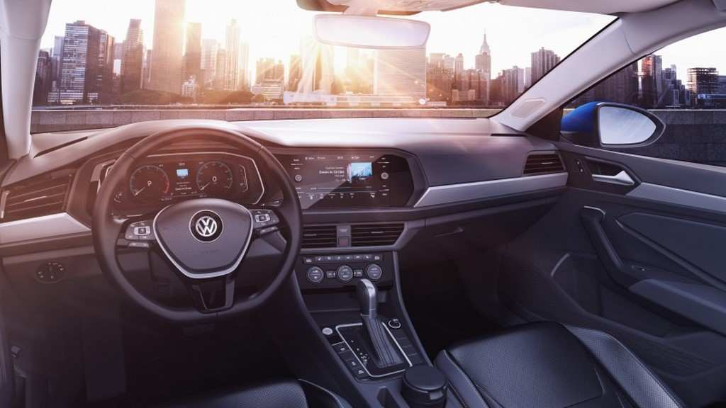 76 All New Volkswagen Jetta 2019 India Exterior and Interior with Volkswagen Jetta 2019 India