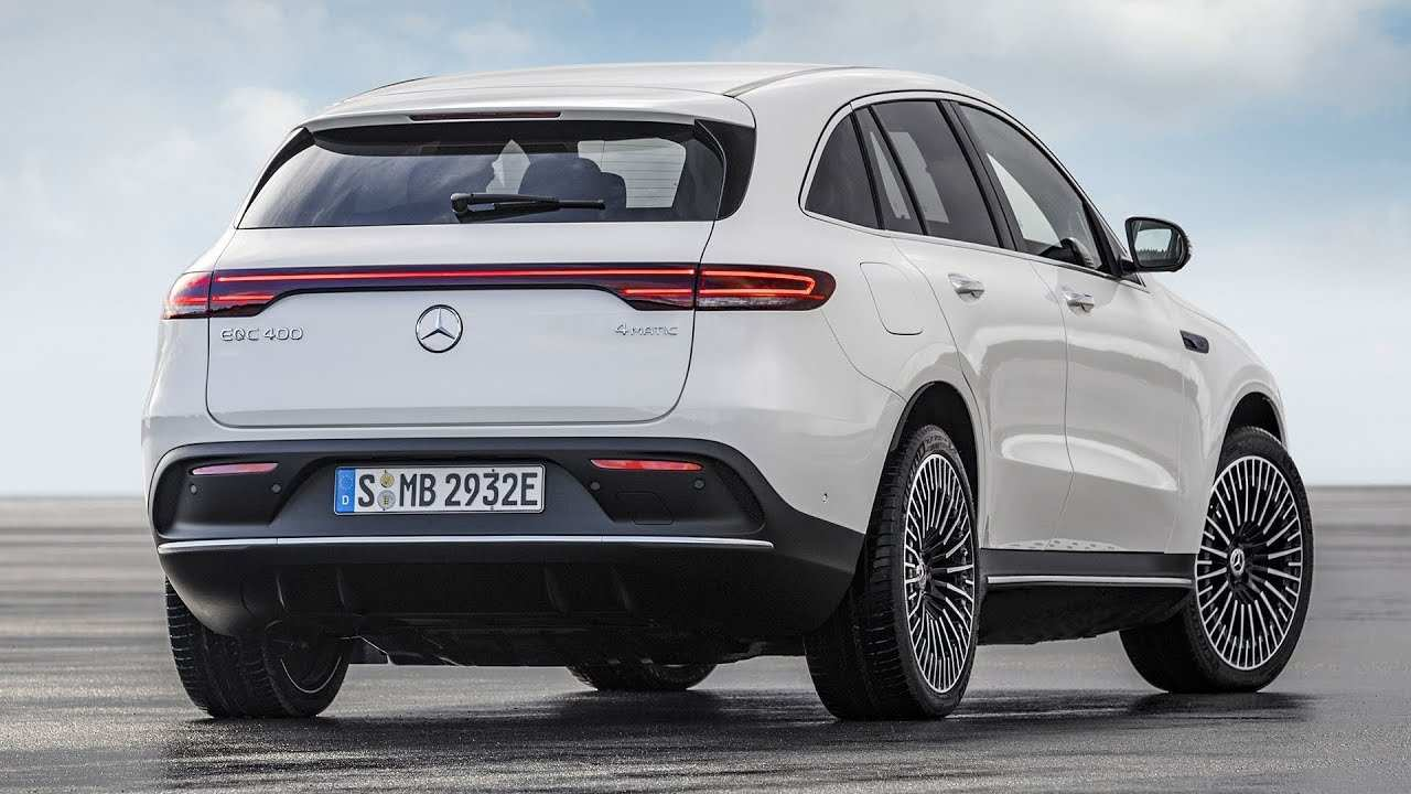 76 Best Review Eqc Mercedes 2019 Engine by Eqc Mercedes 2019