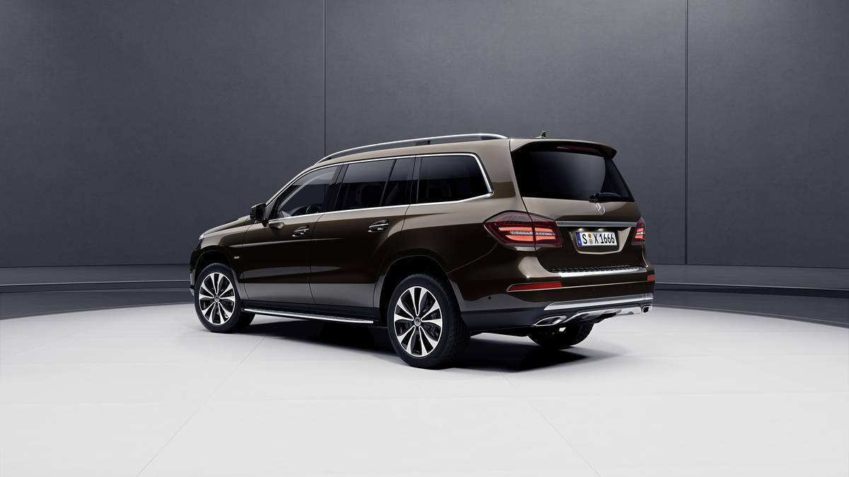 76 Great Mercedes 2019 Gls Release with Mercedes 2019 Gls