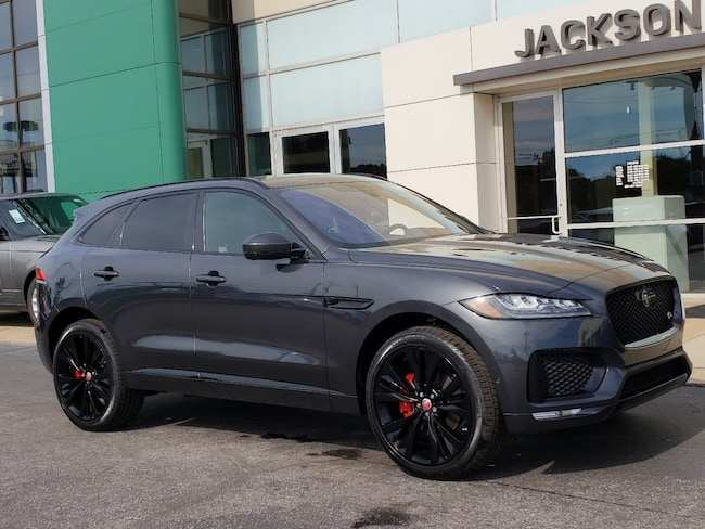 76 The Jaguar Suv 2019 New Concept with Jaguar Suv 2019