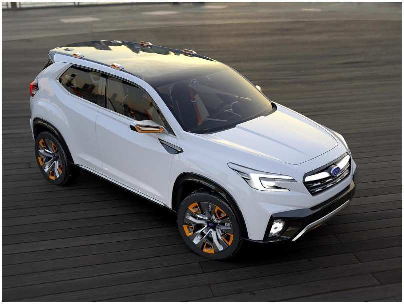 76 The Subaru Redesign 2019 First Drive by Subaru Redesign 2019