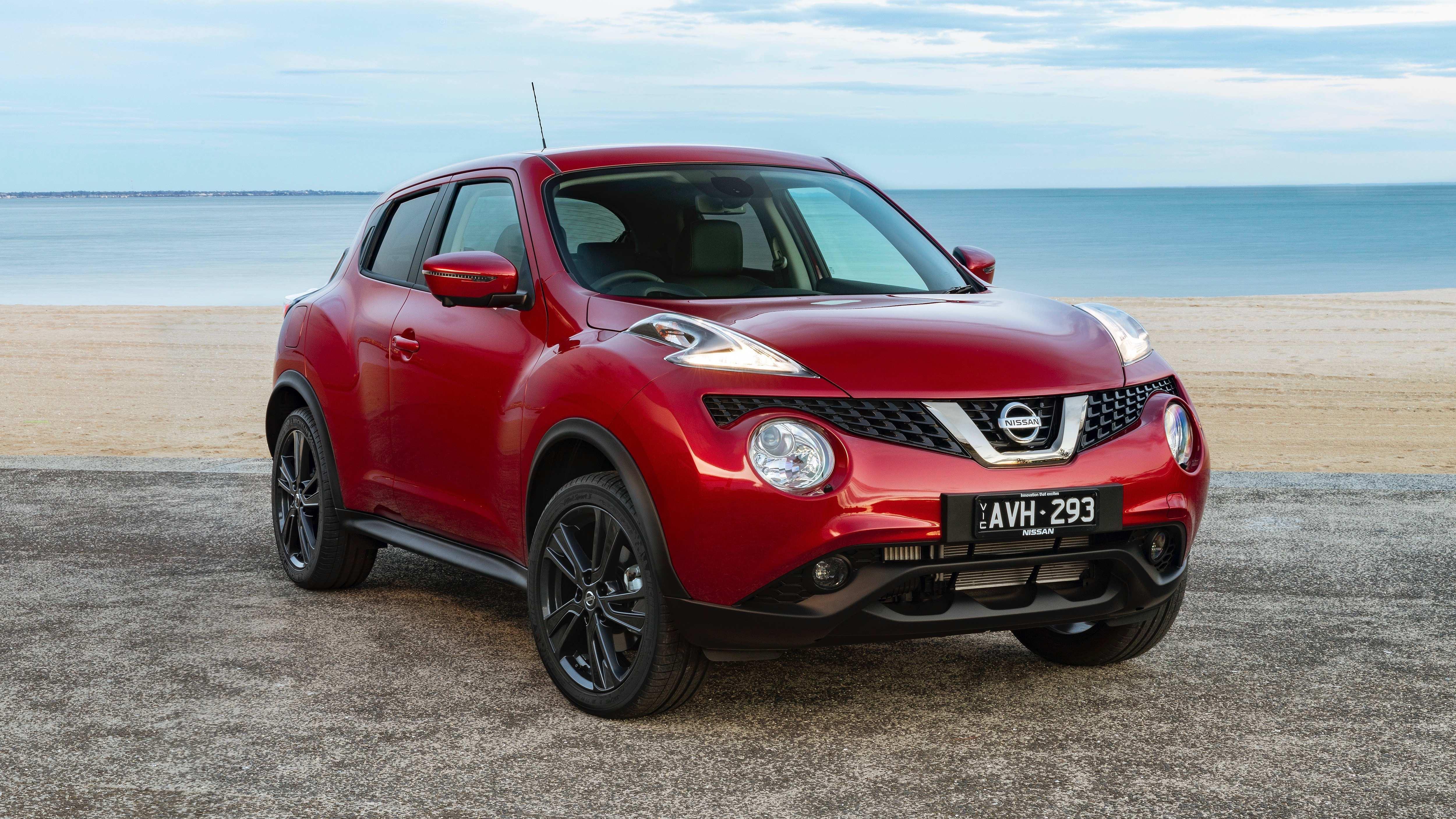 77 All New Juke Nissan 2019 Rumors for Juke Nissan 2019
