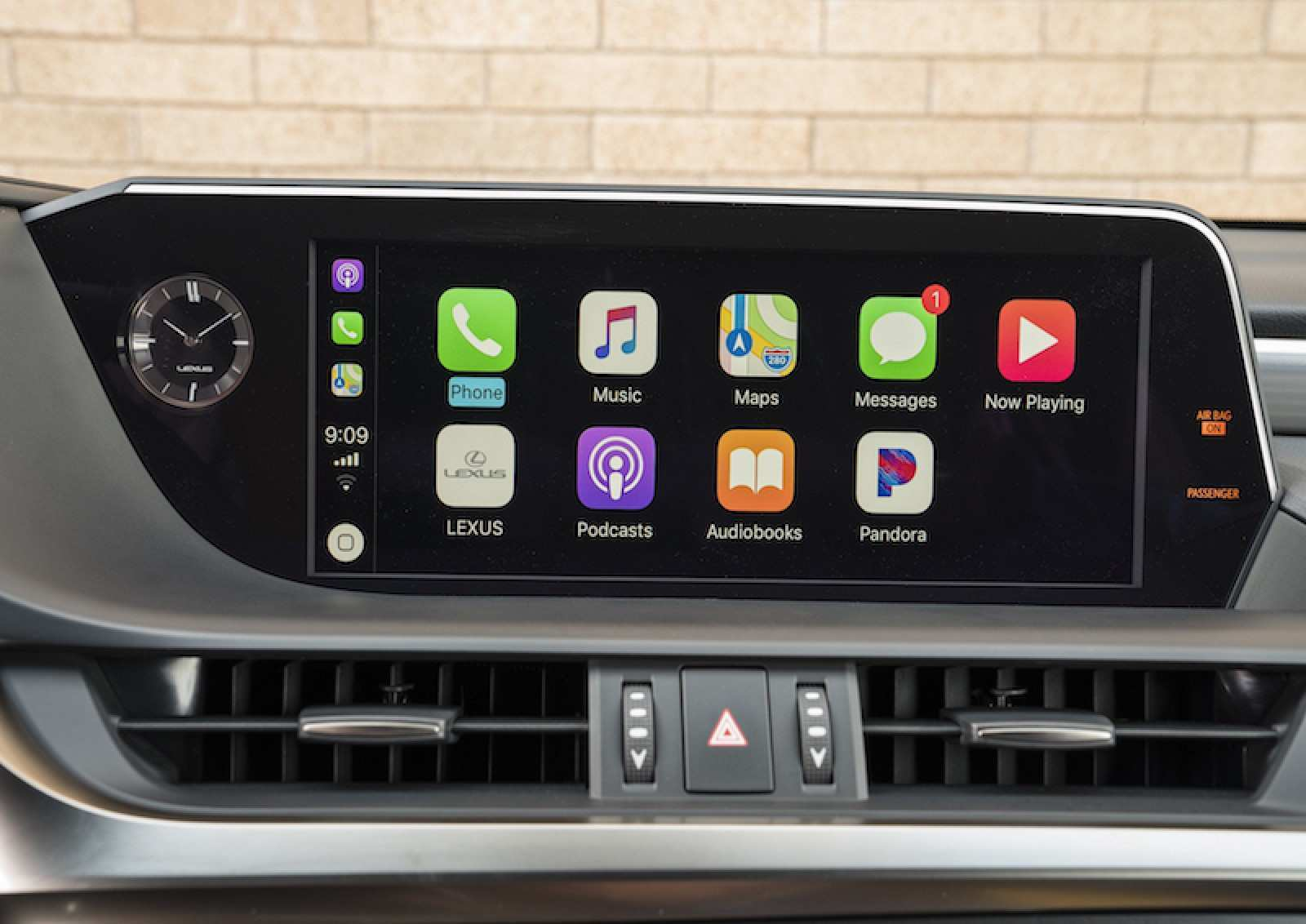 77 All New Lexus Carplay 2019 Specs and Review for Lexus Carplay 2019