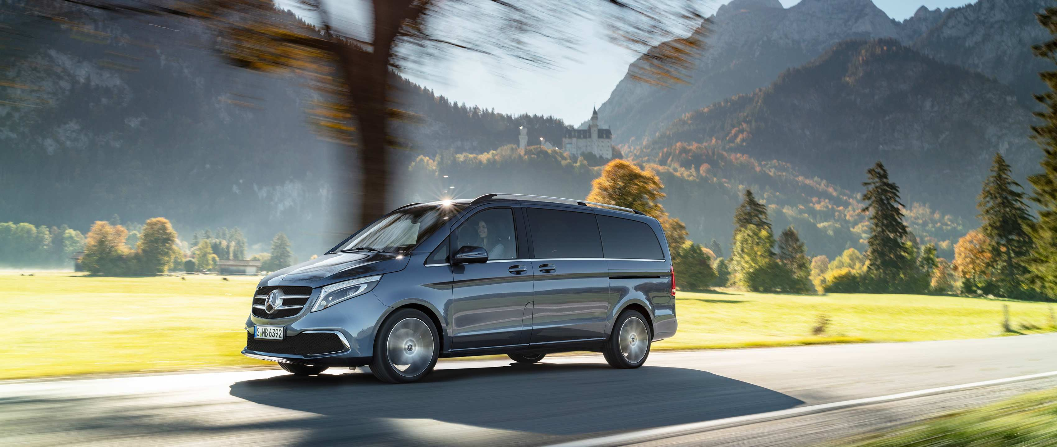 77 Best Review Mercedes V Klasse 2019 Price and Review for Mercedes V Klasse 2019