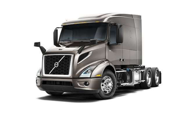 77 Concept of Volvo 2019 Truck Prices by Volvo 2019 Truck