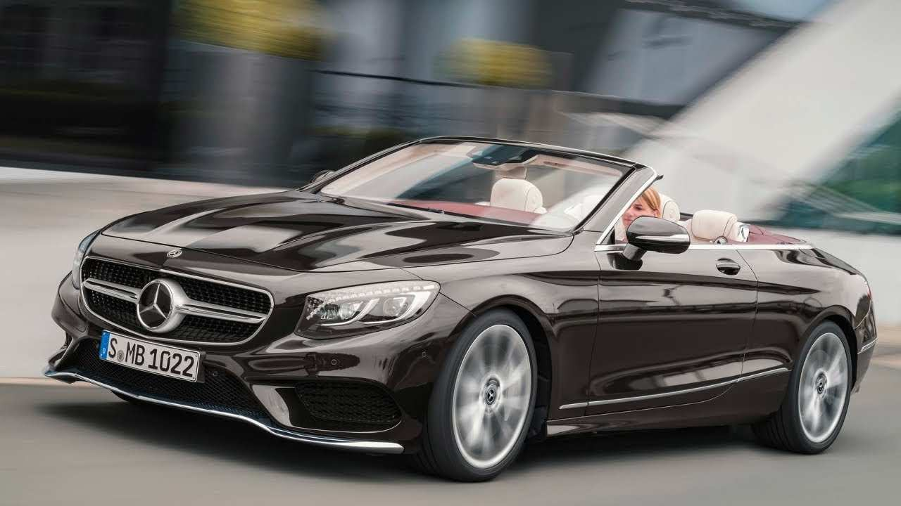77 Gallery of Mercedes E Klasse 2019 Performance and New Engine with Mercedes E Klasse 2019