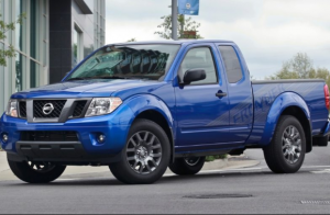 77 Great 2019 Nissan Frontier Canada Overview for 2019 Nissan Frontier Canada