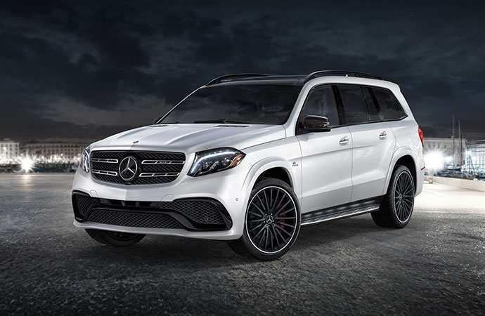 77 New Mercedes 2019 Gls Release by Mercedes 2019 Gls