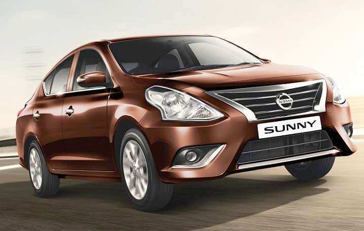 77 The Nissan Sunny 2019 Performance and New Engine for Nissan Sunny 2019