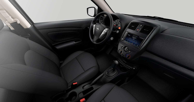 78 All New Nissan Versa 2019 Interior Interior for Nissan Versa 2019 Interior