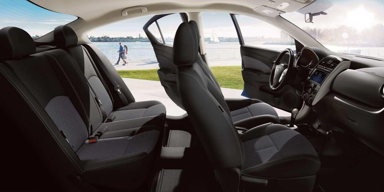 78 Great Nissan Versa 2019 Interior Style with Nissan Versa 2019 Interior