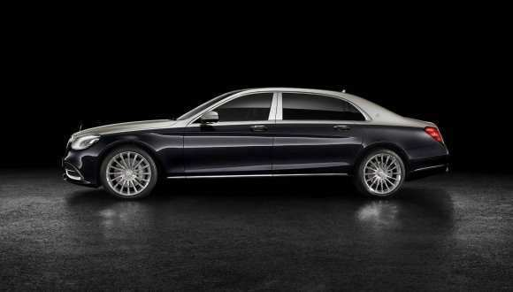 78 New Mercedes S650 Maybach 2019 Pricing with Mercedes S650 Maybach 2019