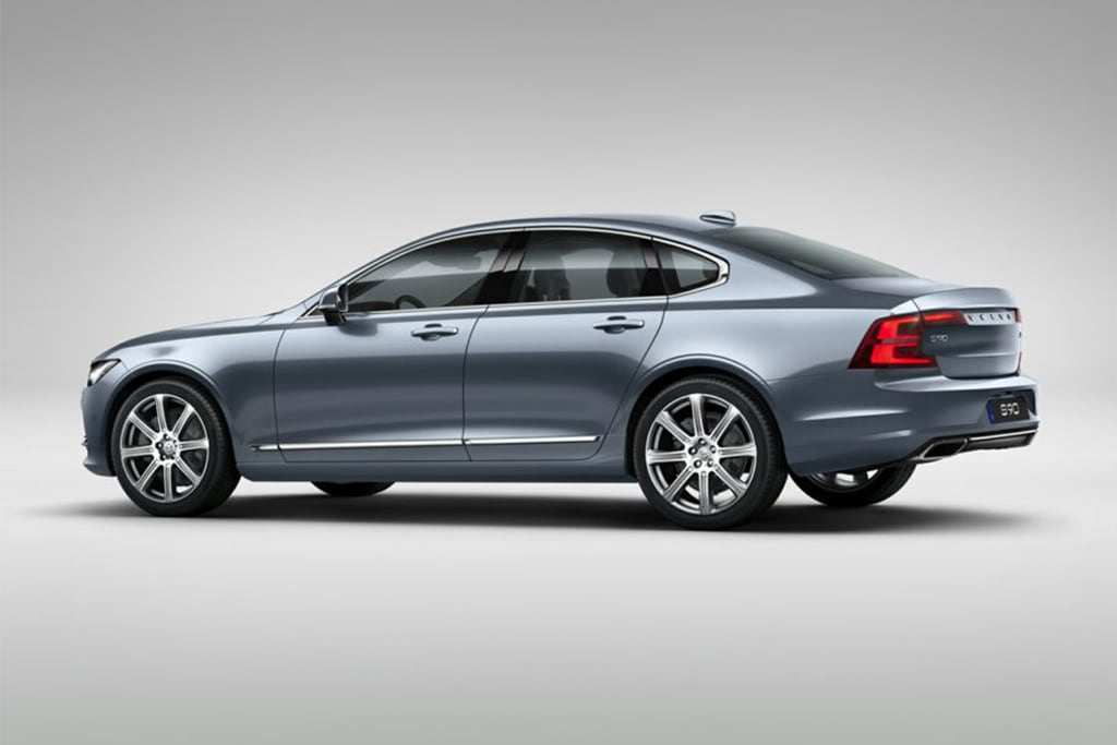 78 New S90 Volvo 2019 New Concept by S90 Volvo 2019