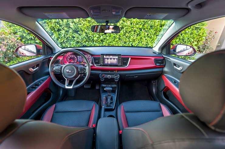 78 The Kia Rio 2019 Interior Pricing for Kia Rio 2019 Interior