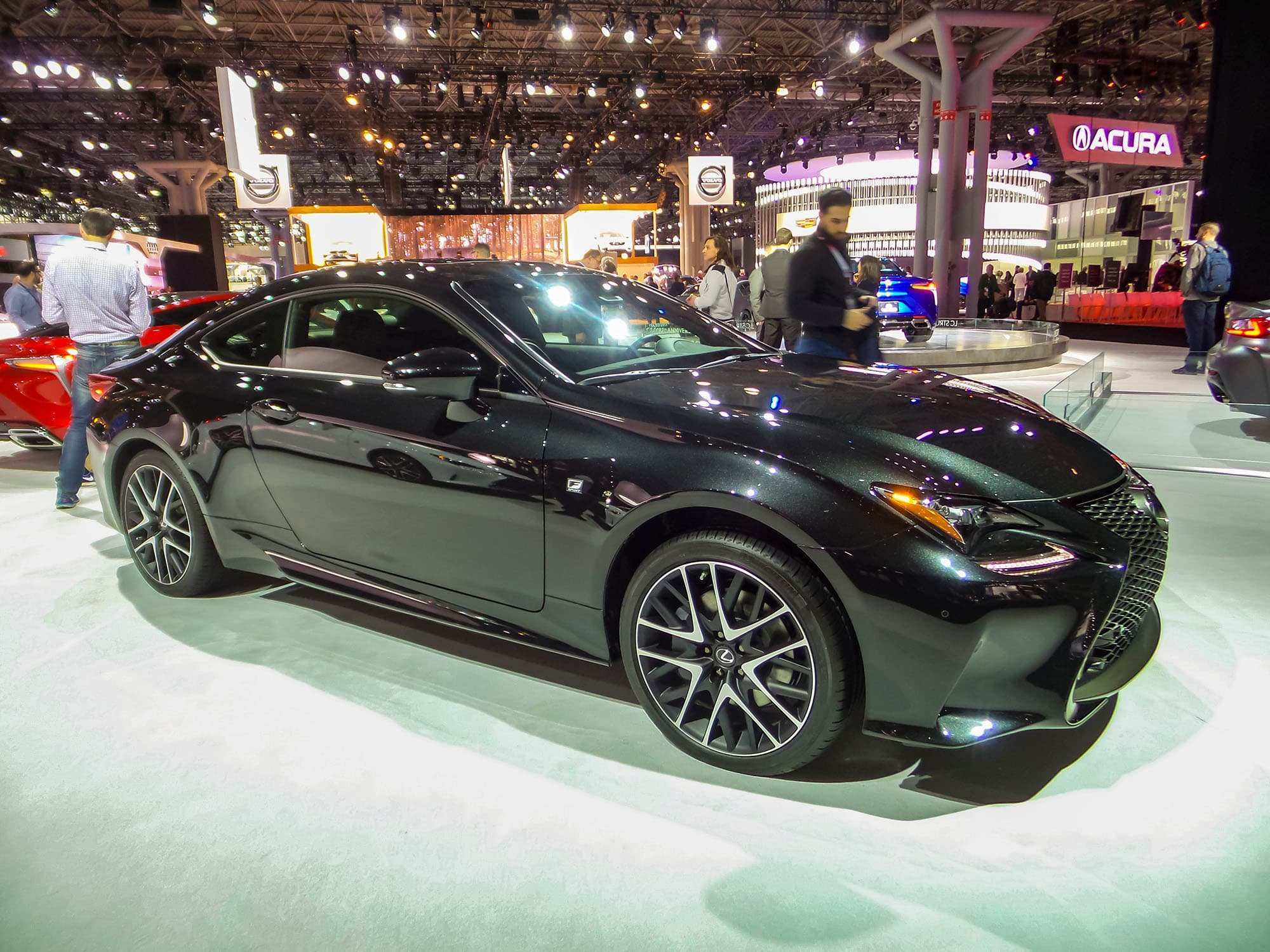 79 All New Lexus 2019 F Sport Price for Lexus 2019 F Sport