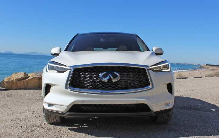 79 Best Review 2019 Infiniti Qx50 First Drive Prices with 2019 Infiniti Qx50 First Drive