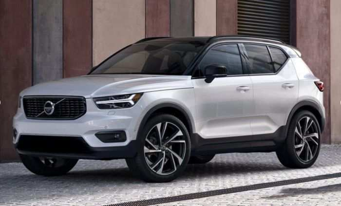 79 Best Review 2019 Volvo Xc40 T5 R Design Configurations by 2019 Volvo Xc40 T5 R Design