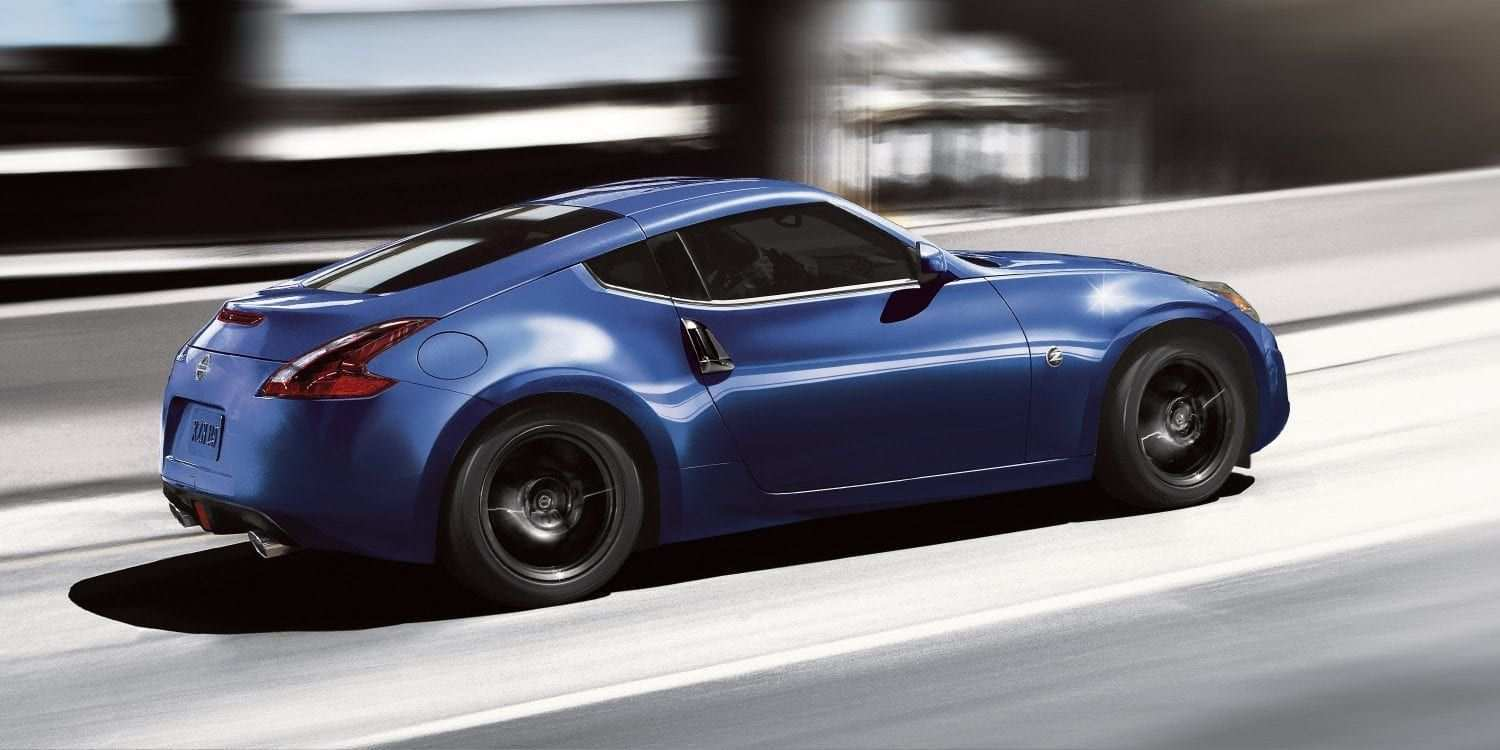79 Best Review Nissan 2019 Z Speed Test for Nissan 2019 Z