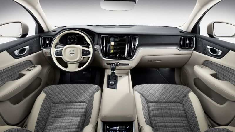 79 Best Review Volvo 2019 Interior Exterior and Interior for Volvo 2019 Interior