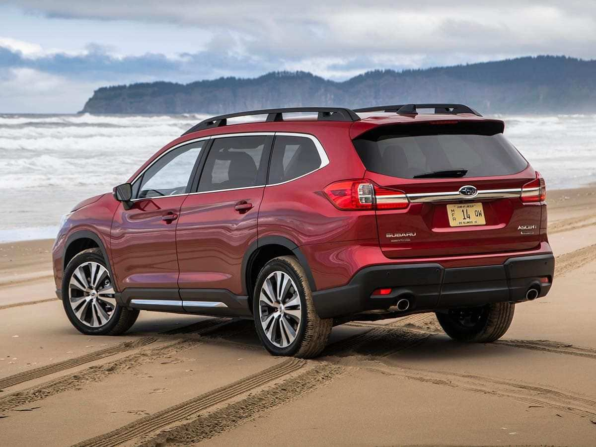 79 Concept of 2019 Subaru Ascent Kbb History by 2019 Subaru Ascent Kbb