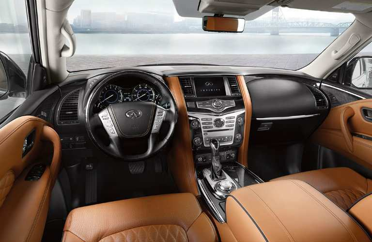 79 Gallery of 2019 Infiniti Interior Spesification for 2019 Infiniti Interior