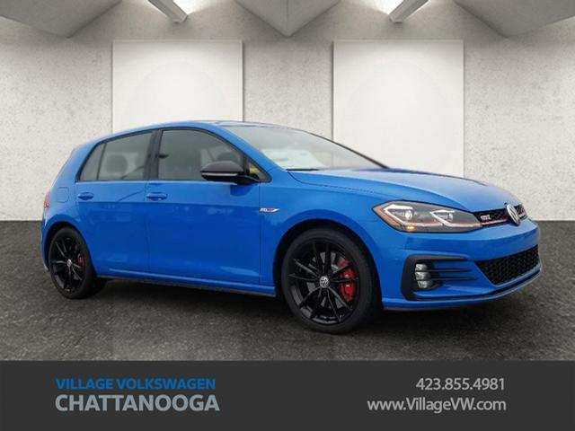 79 Gallery of 2019 Volkswagen Gti Rabbit Edition History for 2019 Volkswagen Gti Rabbit Edition