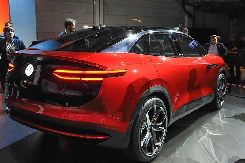 79 Gallery of Volkswagen 2019 Electric Review for Volkswagen 2019 Electric