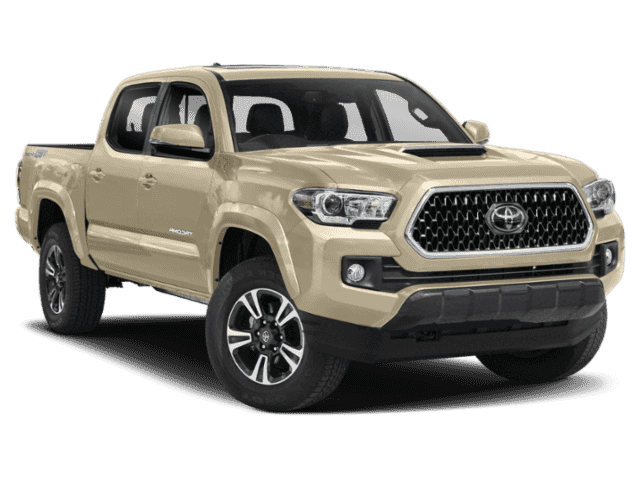79 Great 2019 Toyota Tacoma Quicksand Specs with 2019 Toyota Tacoma Quicksand