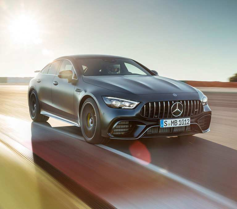79 Great Mercedes Gt 2019 Style with Mercedes Gt 2019