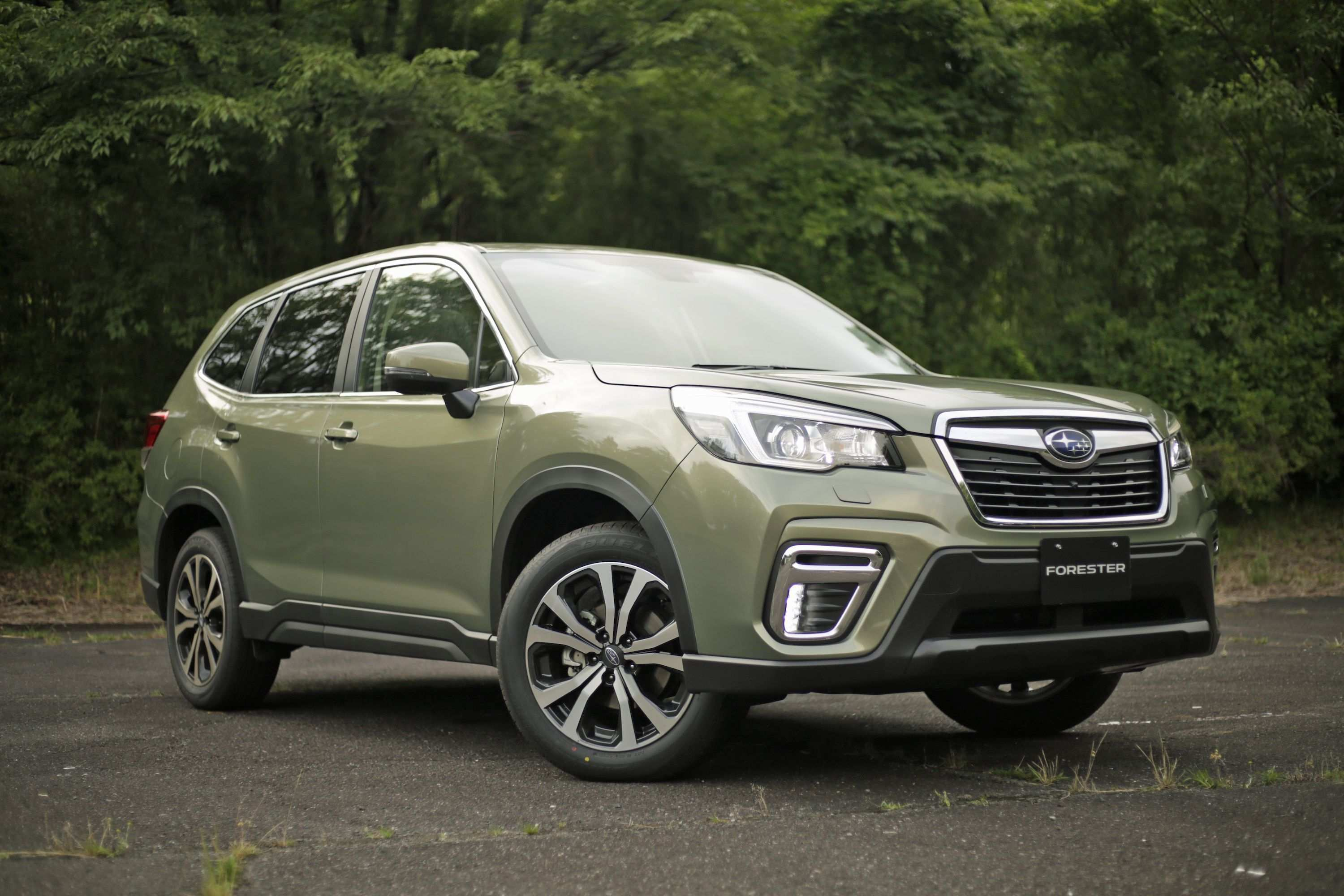 79 New Subaru Forester 2019 Gas Mileage First Drive by Subaru Forester 2019 Gas Mileage